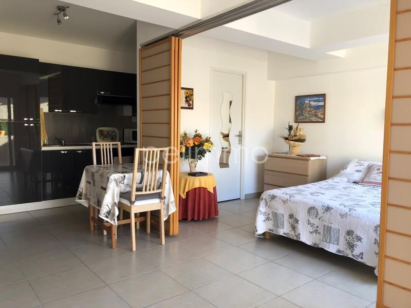 Vente appartement Lambesc 148000€ - Photo 1