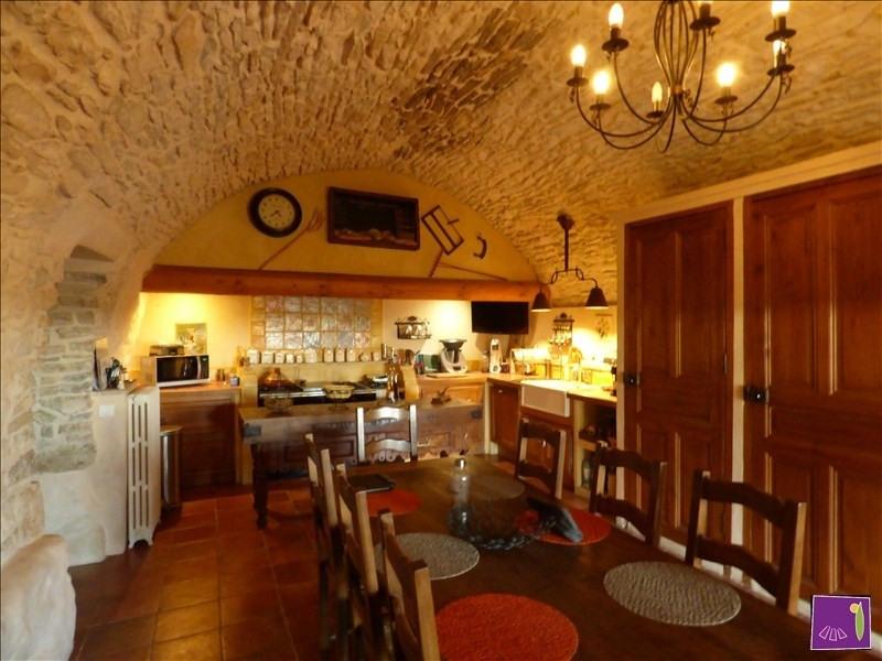 Immobile residenziali di prestigio casa Uzes 1590000€ - Fotografia 17