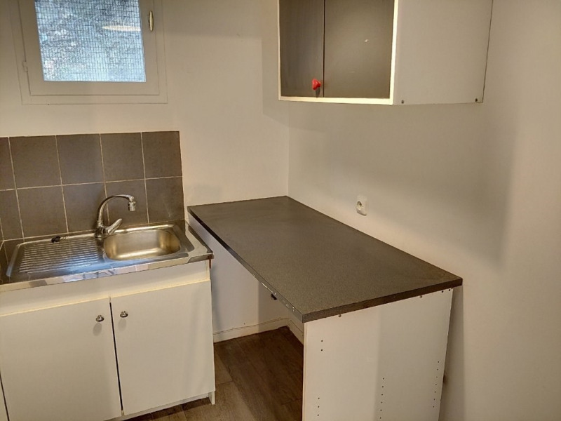 Location appartement St tropez 560€ CC - Photo 5