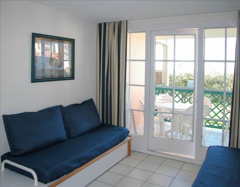 Revenda apartamento Talmont st hilaire 75600€ - Fotografia 2