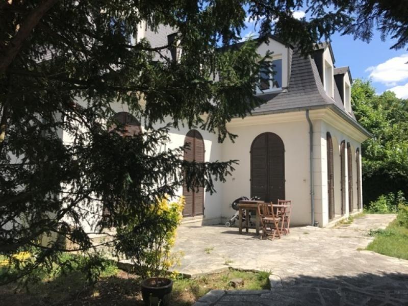 Vente maison / villa Villennes sur seine 899000€ - Photo 2