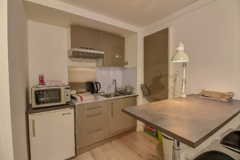 Location appartement Nimes 350€ +CH - Photo 2