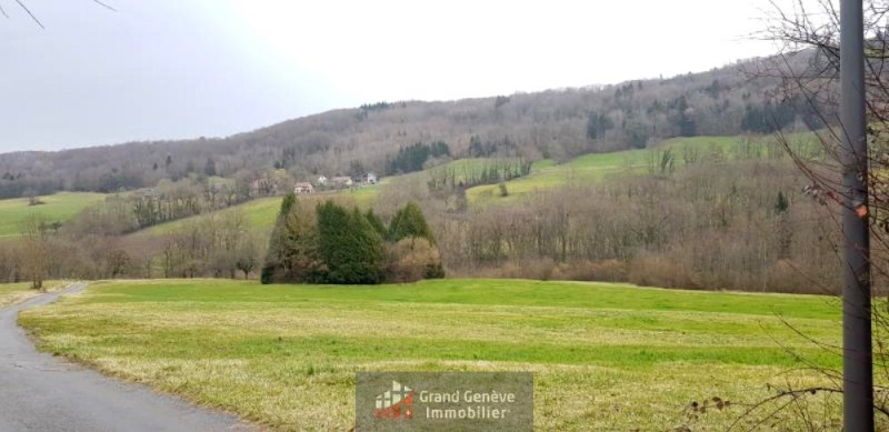 Vente terrain Monnetier mornex 225 000€ - Photo 1