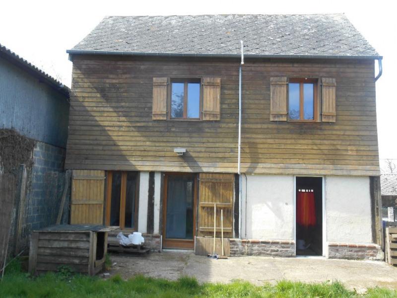 Vendita casa Breteuil 86000€ - Fotografia 1