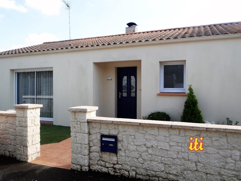 Sale house / villa Chateau d olonne 398 000€ - Picture 2
