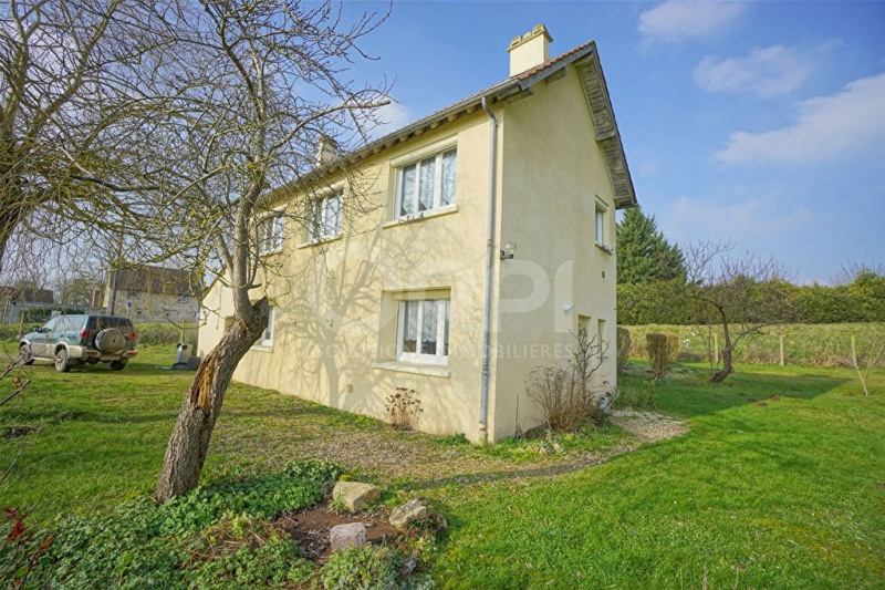 Maison Ancienne - Axe Les Andelys Vernon - 79 m²