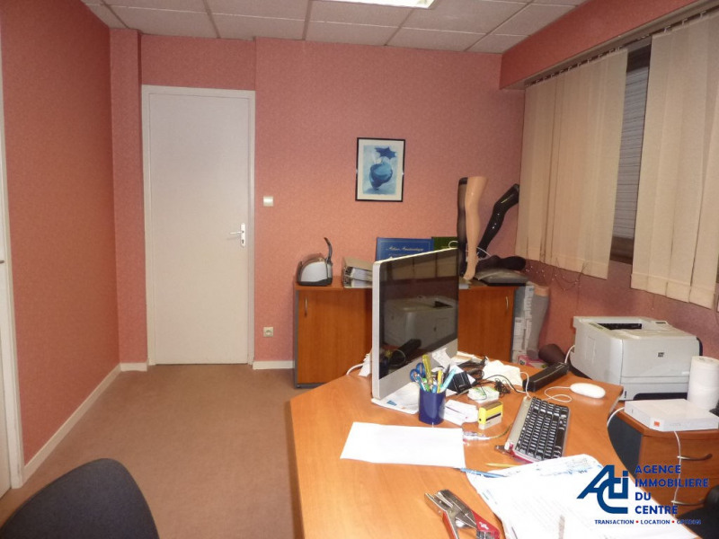 Rental office Pontivy 650€ CC - Picture 2