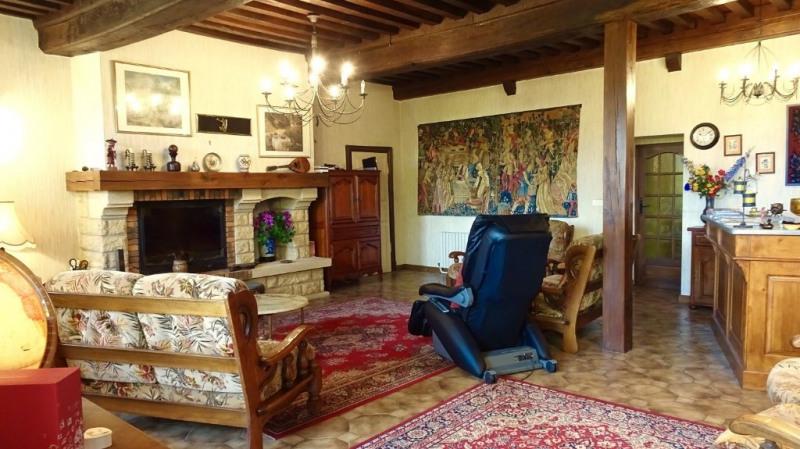 Vente maison / villa Mercurey 314200€ - Photo 6