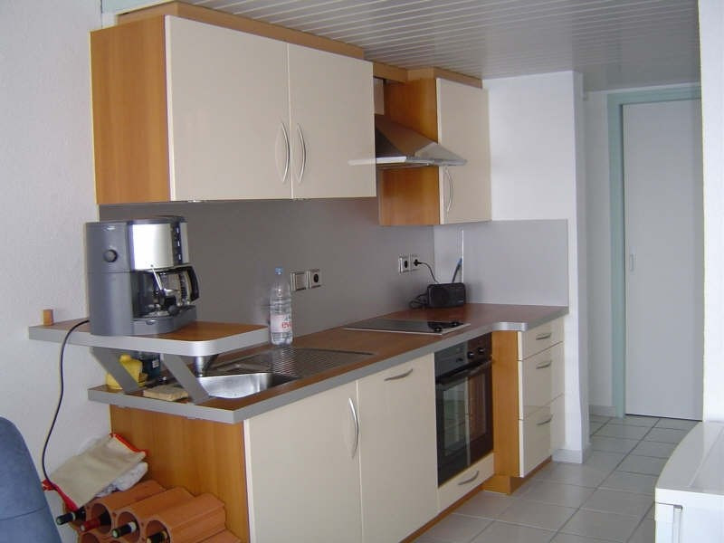 Sale apartment Port vendres 231 000€ - Picture 3