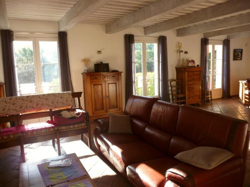 豪宅出售 住宅/别墅 La roque d'antheron 820000€ - 照片 11