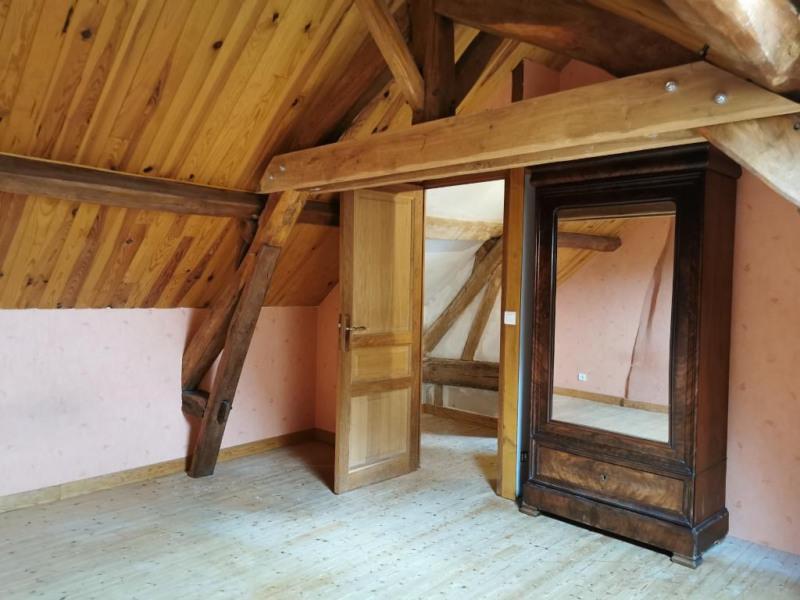 Sale house / villa Oussoy en gatinais 149000€ - Picture 4