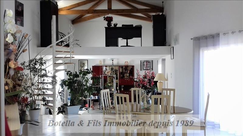 Sale house / villa Bagnols sur ceze 525000€ - Picture 4