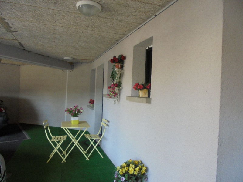 Sale apartment Aire sur la lys 144 000€ - Picture 2