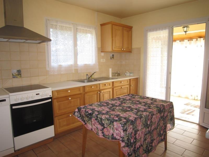 Sale house / villa St cyprien 108000€ - Picture 5