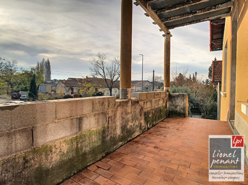 Vente maison / villa Carpentras 193000€ - Photo 10