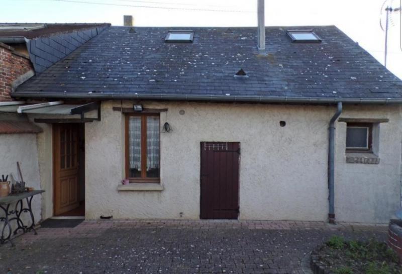Sale house / villa Evreux 114900€ - Picture 1