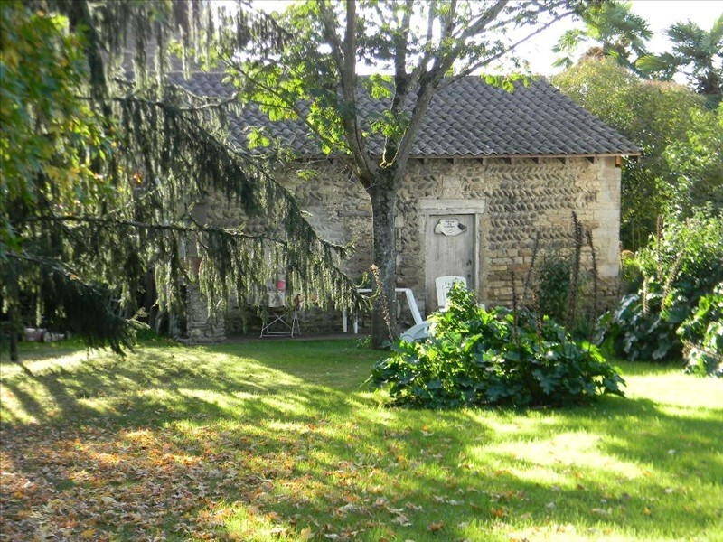 Vente maison / villa Sauveterre de bearn 295 000€ - Photo 10