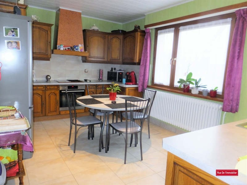 Sale house / villa Gundershoffen 280500€ - Picture 4