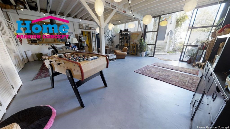 Sale house / villa Colombes 1350000€ - Picture 1