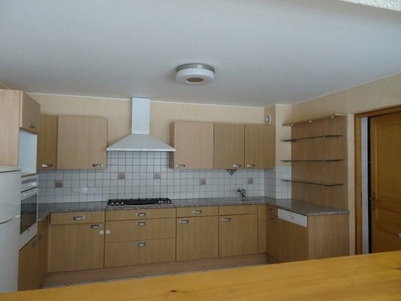 Vente appartement Viry 380000€ - Photo 7