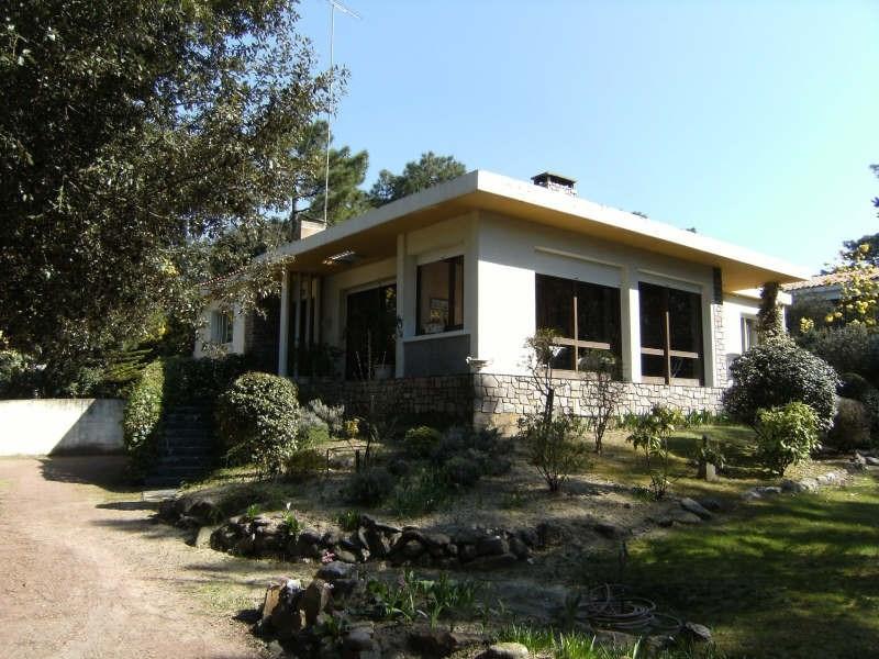 Sale house / villa Talmont st hilaire 496000€ - Picture 1