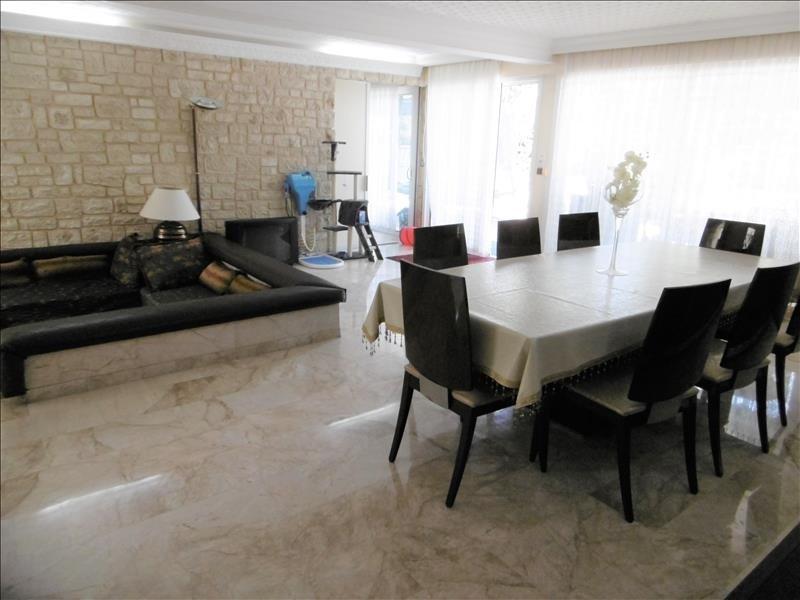 Sale house / villa Arnouville les gonesse 419000€ - Picture 3