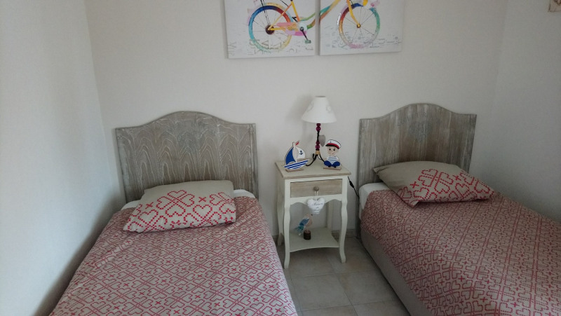 Vacation rental house / villa Les issambres 1 890€ - Picture 3