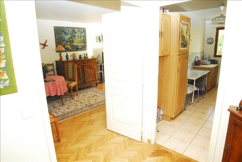 Sale apartment St cloud 488250€ - Picture 8