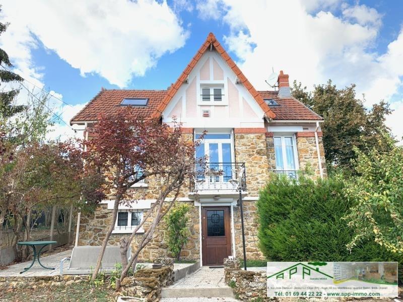 Vente maison / villa Savigny sur orge 389000€ - Photo 11