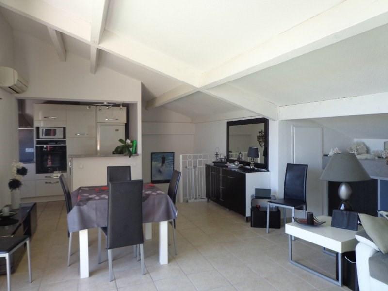 Vente de prestige appartement La londe les maures 498200€ - Photo 2