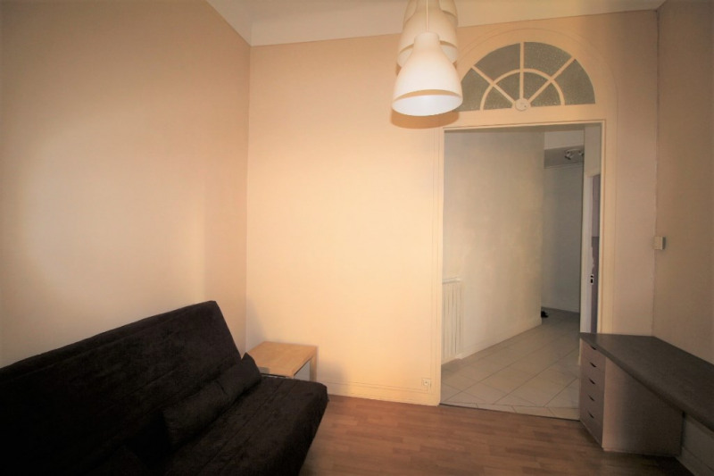 Vente appartement Nice 236 000€ - Photo 5