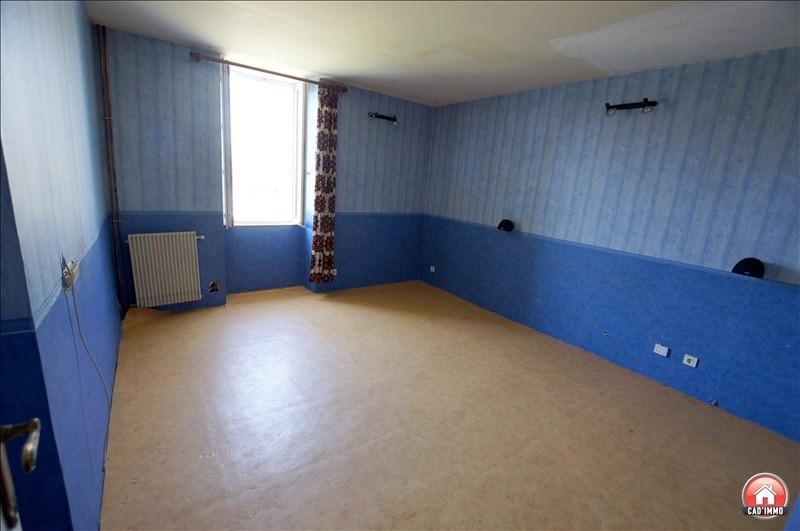 Vente maison / villa St aubin de lanquais 181500€ - Photo 10