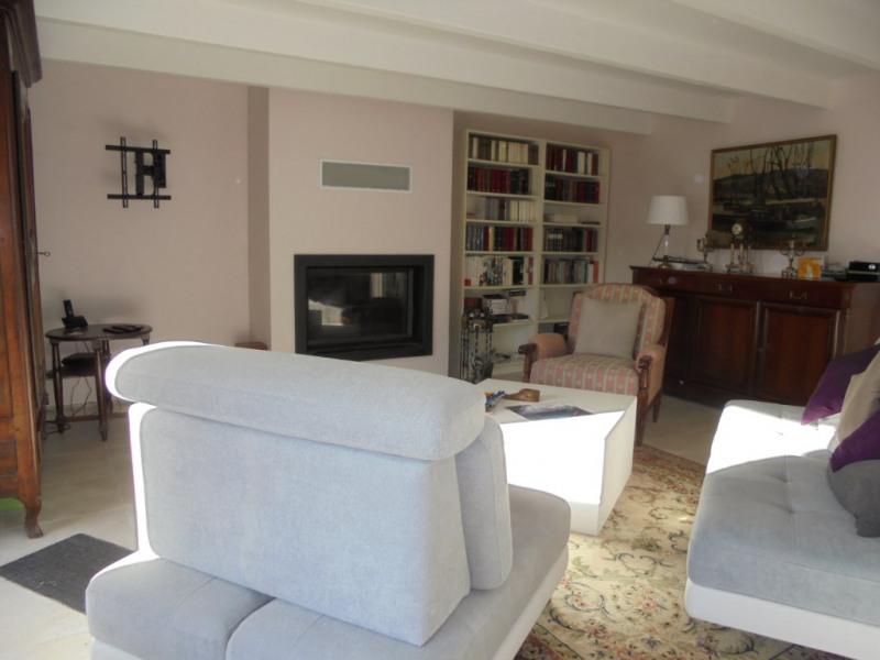 Vente maison / villa La chapelle des marais 388500€ - Photo 3