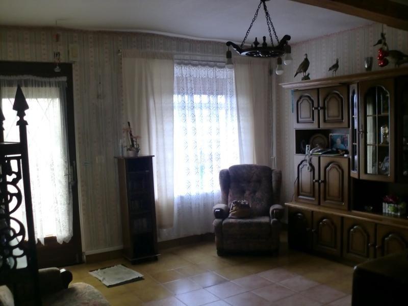 Sale house / villa Houplin-ancoisne 96000€ - Picture 9