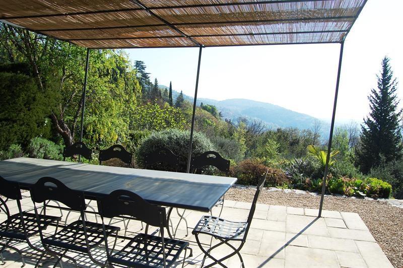 Deluxe sale house / villa Le canton de fayence 1550000€ - Picture 23