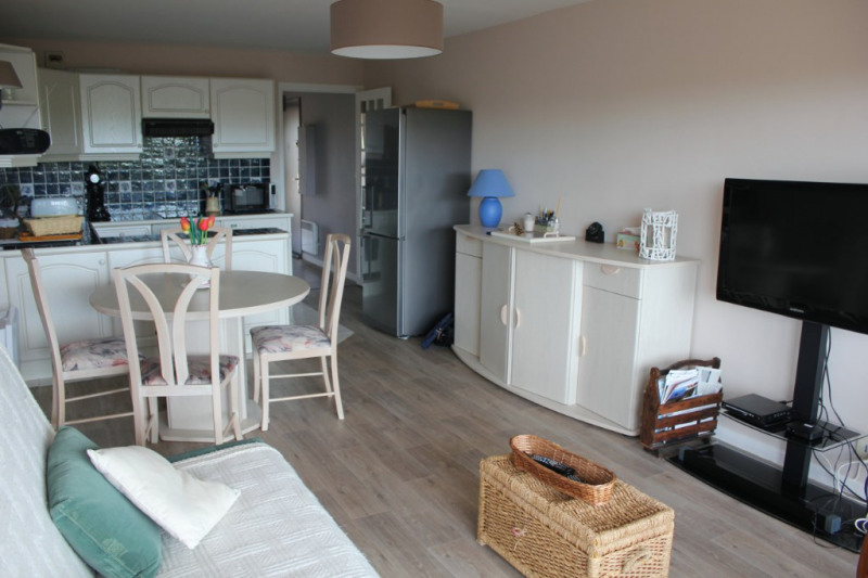 Sale apartment Le touquet paris plage 301 000€ - Picture 2