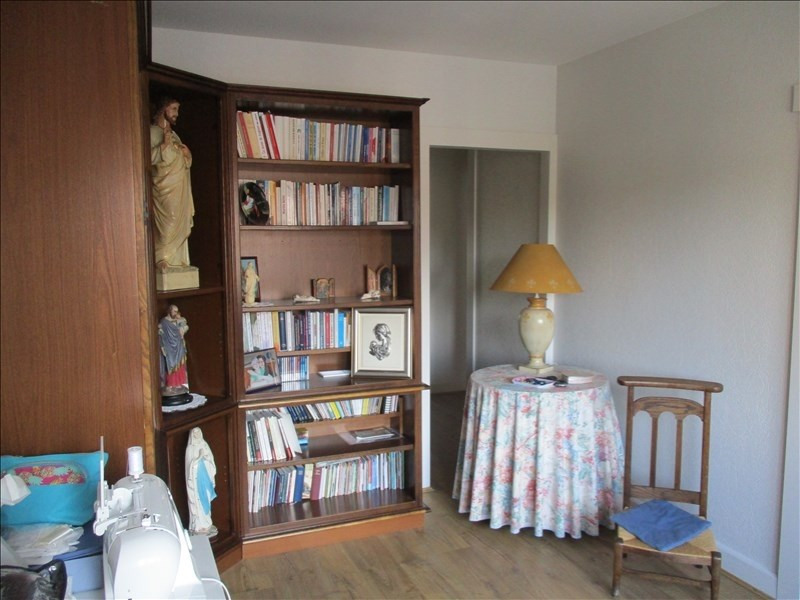 Sale apartment Roanne 138000€ - Picture 10