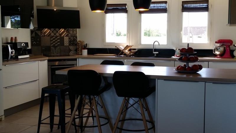 Vente maison / villa Villefranche de lonchat 195000€ - Photo 2