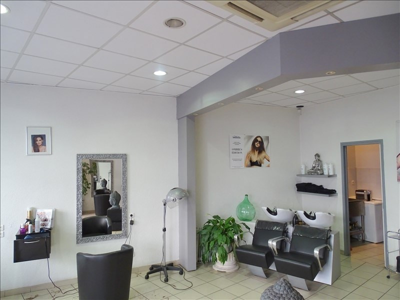 Vente local commercial Lyon 9ème 50 000€ - Photo 3