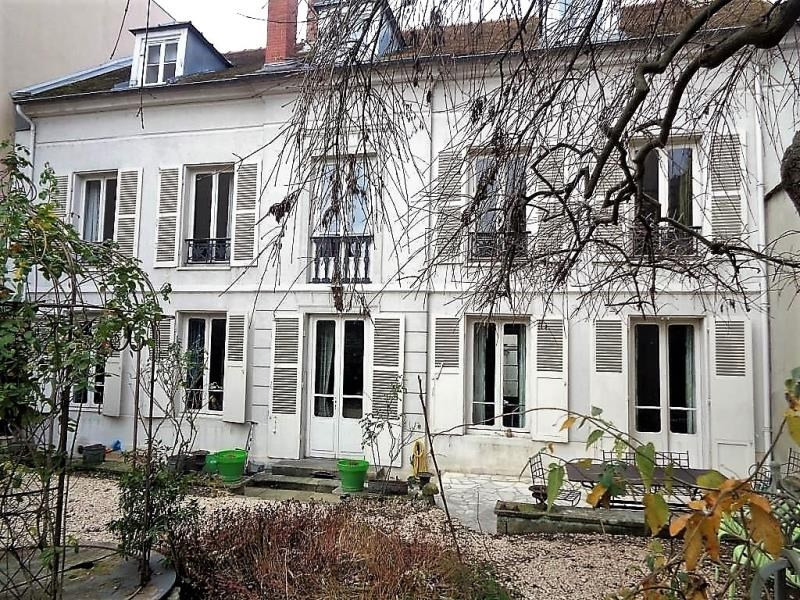 Sale house / villa Melun 629000€ - Picture 2