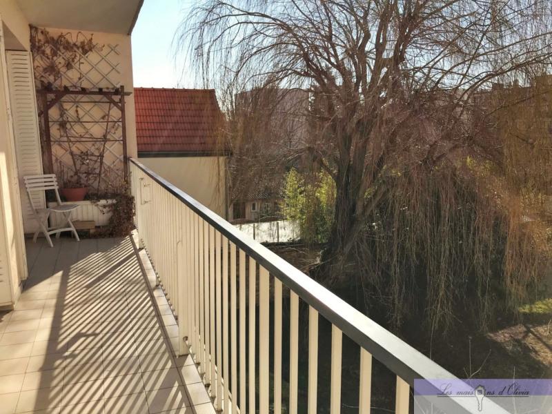 Vente appartement St maur des fosses 420000€ - Photo 1