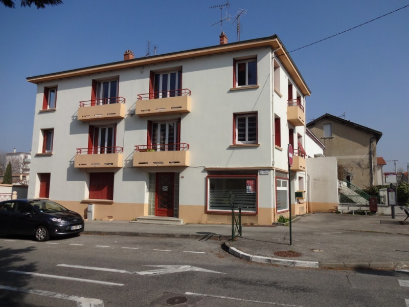 Location appartement Valence 483€ CC - Photo 1