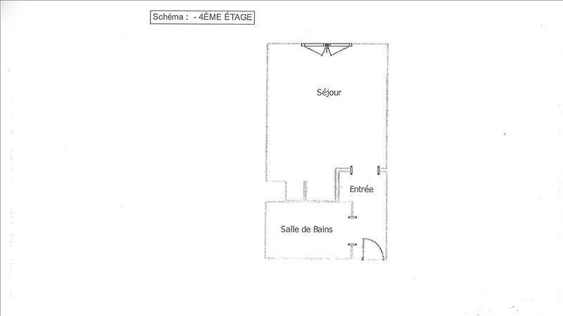 Vente appartement St mande 230000€ - Photo 1