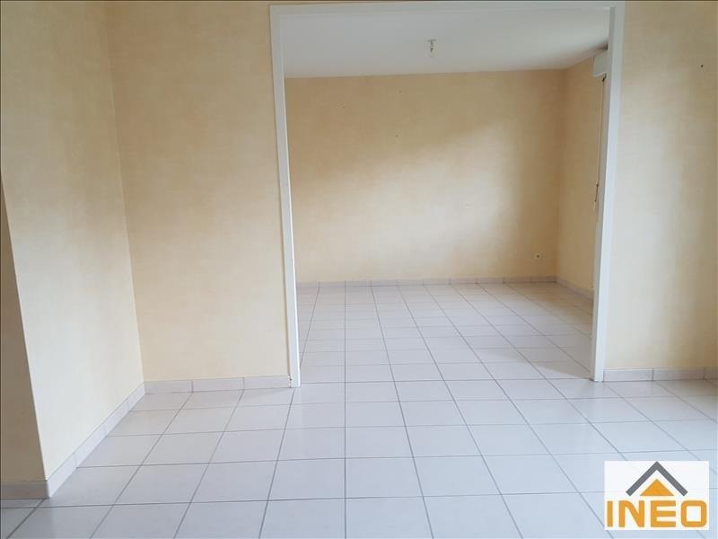 Vente maison / villa Geveze 292800€ - Photo 4