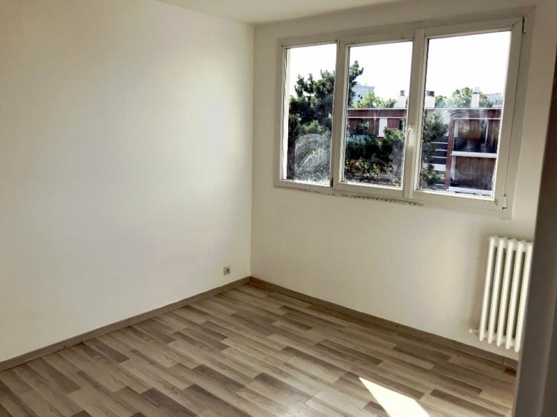 Vente appartement Sevran 165000€ - Photo 2