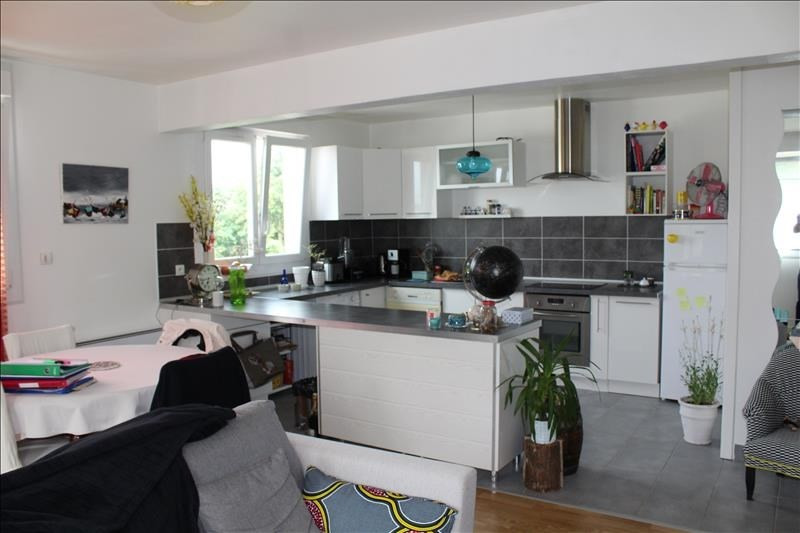 Sale apartment Quimper 89 640€ - Picture 1