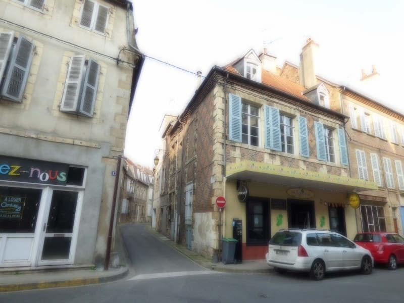 Vente immeuble Moulins 176550€ - Photo 3