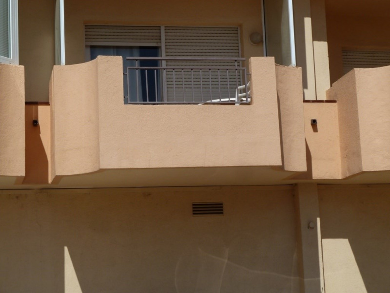 Sale apartment Roses santa-margarita 89 000€ - Picture 1