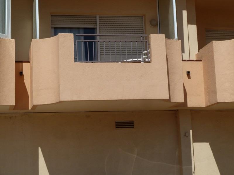 Venta  apartamento Roses santa-margarita 89000€ - Fotografía 1