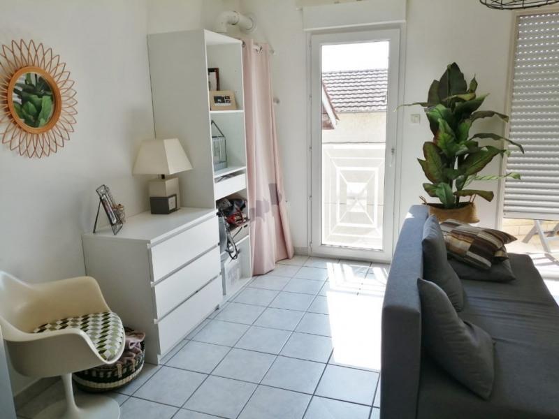 Rental apartment Bourgoin jallieu 575€ CC - Picture 3